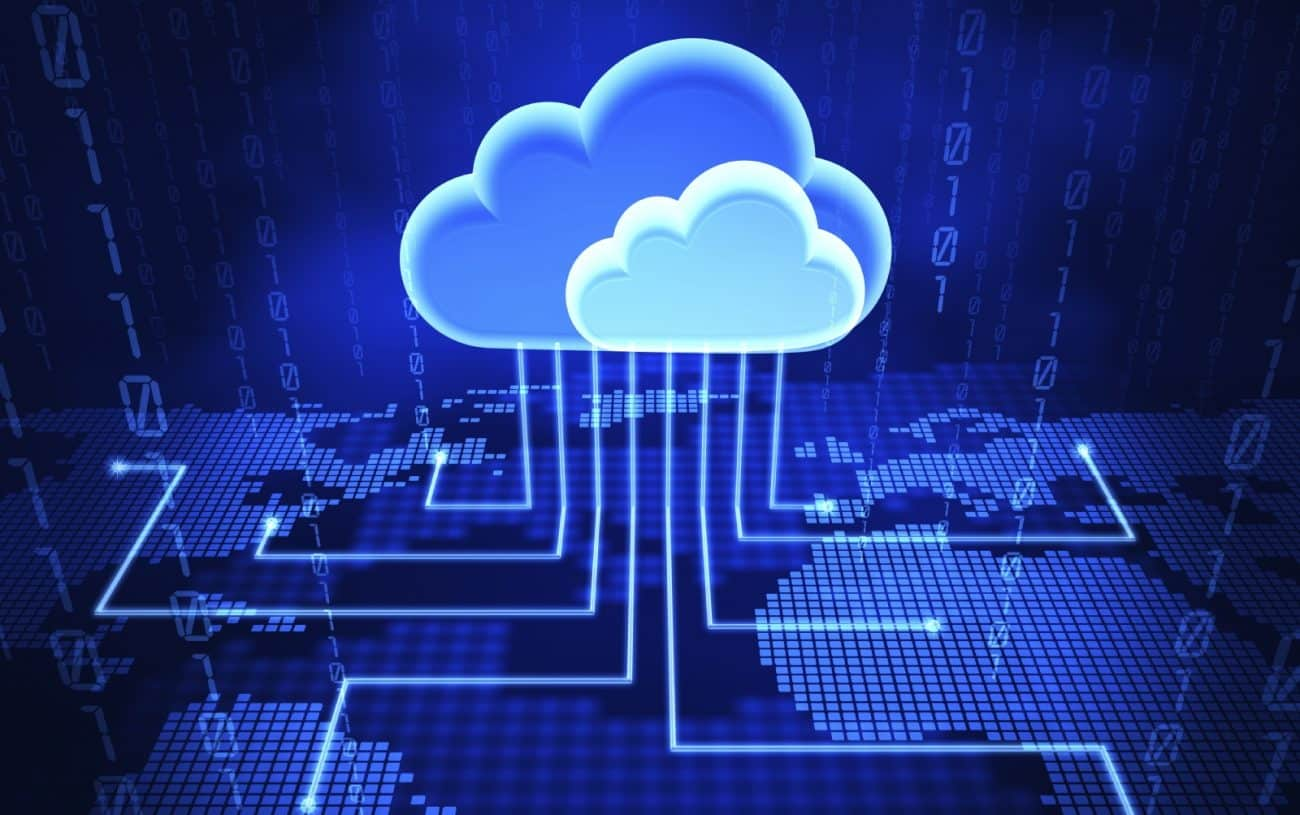 Top 10 Advantages of Cloud Technology